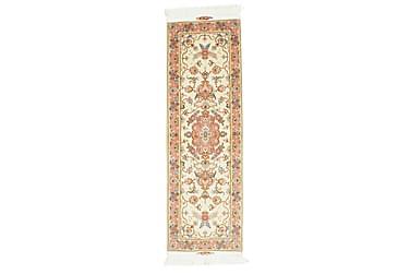Orientalisk Matta Tabriz 50x154