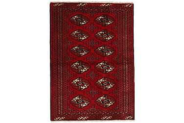 Orientalisk Matta Turkaman 102x140 Persisk