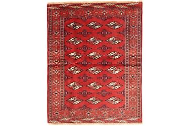 Orientalisk Matta Turkaman 106x136 Persisk