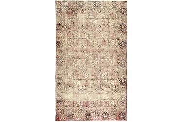 Orientalisk Matta Turkaman 115x200 Patina