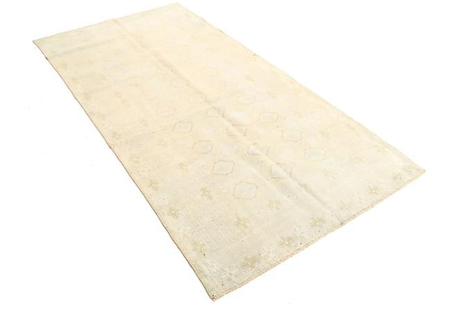Orientalisk Matta Turkaman 122x257 Patina - Beige - Inredning - Mattor - Orientaliska mattor