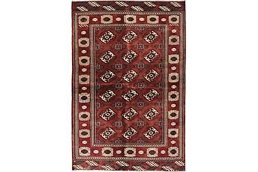 Orientalisk Matta Turkaman 143x220 Persisk