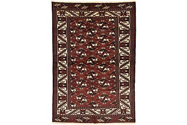Orientalisk Matta Turkaman 157x230 Persisk