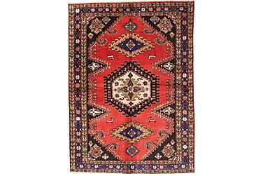 Orientalisk Matta Wiss 158x205 Persisk