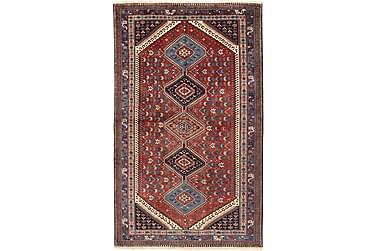 Orientalisk Matta Yalameh 159x266 Persisk