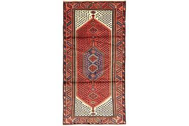 Orientalisk Matta Zanjan 102x203 Persisk