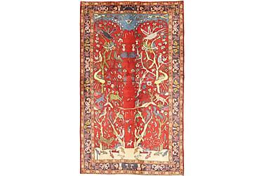Orientalisk Matta Zanjan 125x210 Persisk
