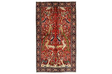 Orientalisk Matta Zanjan 127x223 Persisk