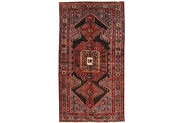 Orientalisk Matta Zanjan 127x240 Persisk