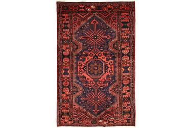 Orientalisk Matta Zanjan 132x225 Persisk