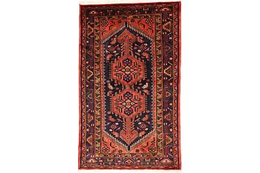 Orientalisk Matta Zanjan 135x228