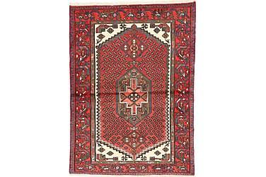 Orientalisk Matta Zanjan 96x134