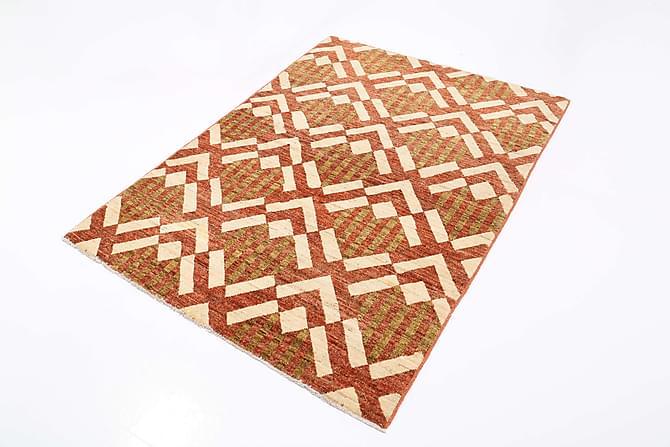 Orientalisk Matta Ziegler 120x166 - Brun|Röd - Inredning - Mattor - Orientaliska mattor
