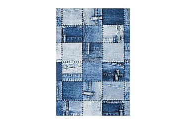Matta Indigo Patch 200x290 Denim