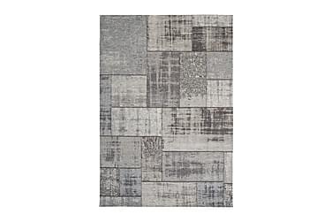 Matta Stracciatella 133x190 Silver