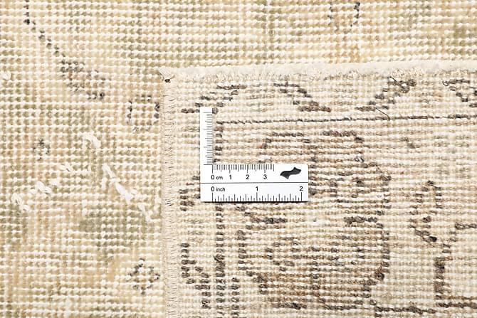 Patchworkmatta Colored Vintage 114x200 - Beige|Grå - Inredning - Mattor - Patchwork-matta