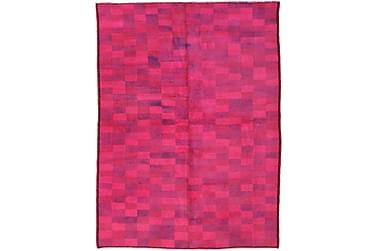 Patchworkmatta Colored Vintage 140x192