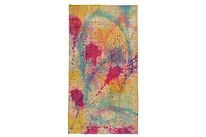Patchworkmatta Colored Vintage 144x265