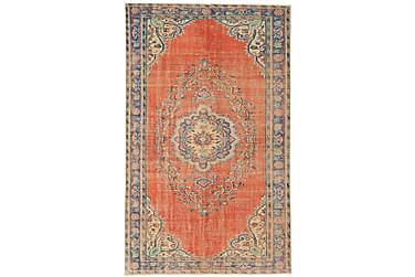 Patchworkmatta Colored Vintage 162x264 Stor