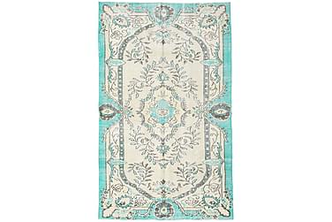 Patchworkmatta Colored Vintage 170x274 Stor