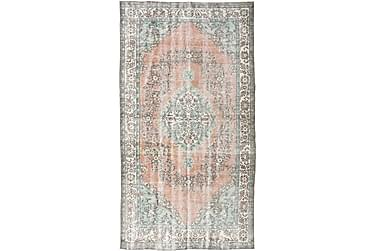 Patchworkmatta Colored Vintage 170x323 Stor