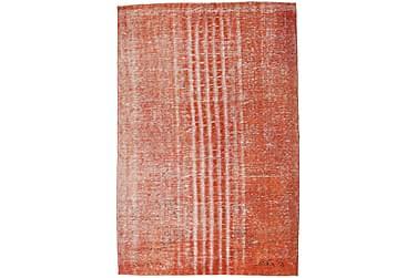 Patchworkmatta Colored Vintage 172x260 Stor