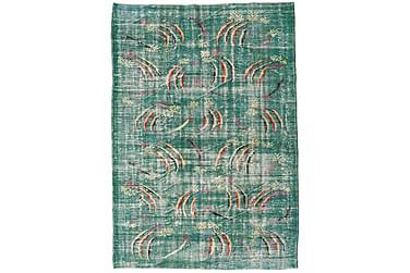 Patchworkmatta Colored Vintage 189x258 Stor