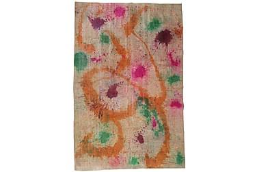 Patchworkmatta Colored Vintage 195x252 Stor
