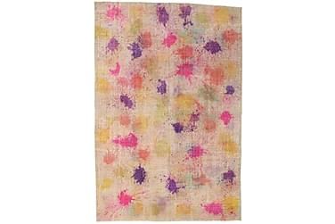 Patchworkmatta Colored Vintage 202x296 Stor