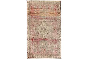 Patchworkmatta Hamadan 105x185 Patina