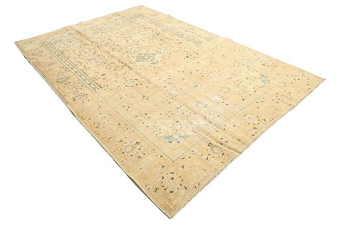 Patchworkmatta Tabriz 195x280 Stor - Beige - Inredning - Mattor - Patchwork-matta