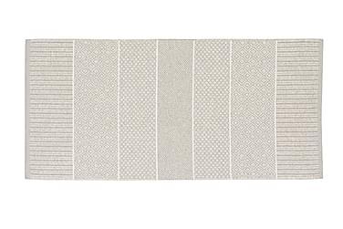 Matta Mix Alice 70x300 PVC/Bomull/Polyester Sand
