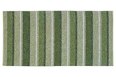 Matta Mix Liv 70x180 PVC/Bomull/Polyester Oliv