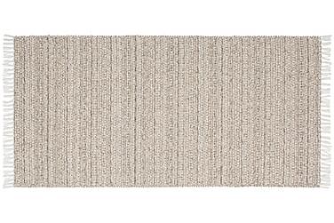 Matta Mix Svea 70x220 PVC/Bomull/Polyester Sand