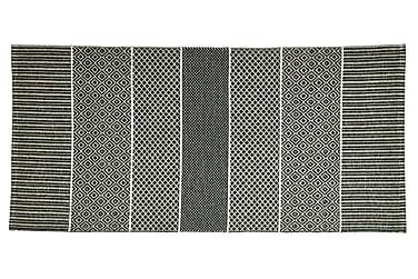 Plastmatta Alfie 70x250 Vändbar PVC Grön