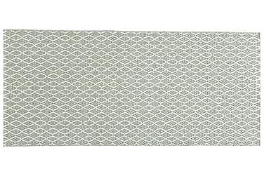 Plastmatta Eye 70x200 Vändbar PVC Grön