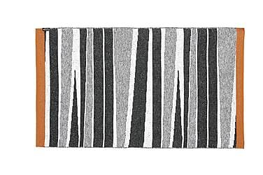 Plastmatta Floow B&W Gro 80x350 Vändbar PVC