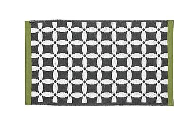 Plastmatta Floow B&W Tyr 80x350 Vändbar PVC