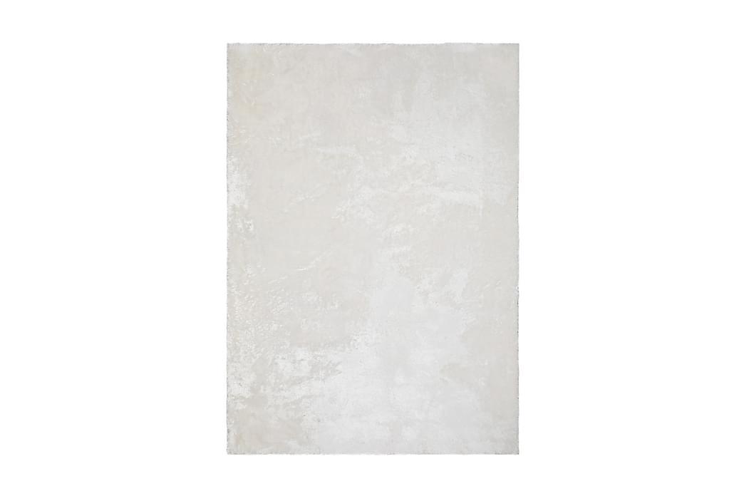 Matta Madison 133x190 cm - Vit - Inredning - Mattor - Ryamatta