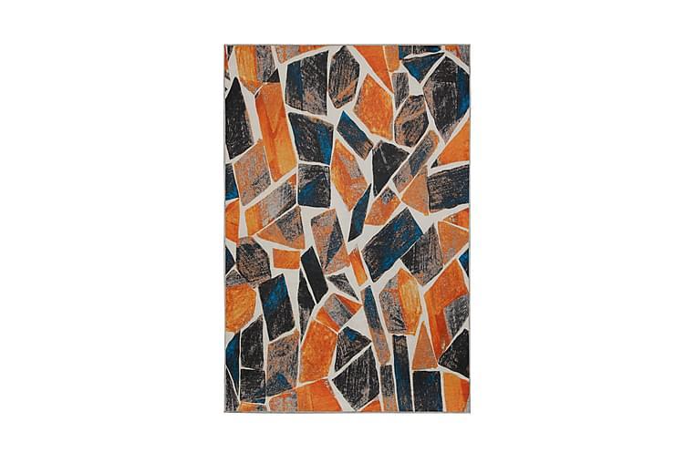 Matta Binnaz 80x150 cm - Flerfärgad - Inredning - Mattor - Små mattor
