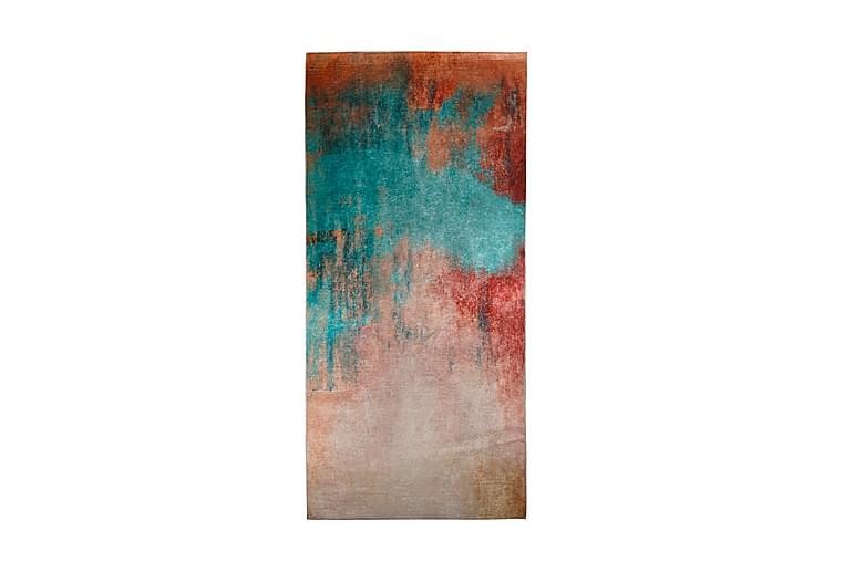 Matta Cendrix 80x150 cm - Flerfärgad - Inredning - Mattor - Små mattor