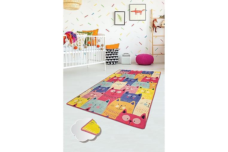 Matta Chilai 80x150 cm - Multifärgad - Inredning - Mattor - Små mattor