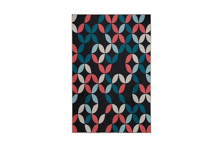 Matta Dalary 80x150 cm - Flerfärgad - Inredning - Mattor - Små mattor