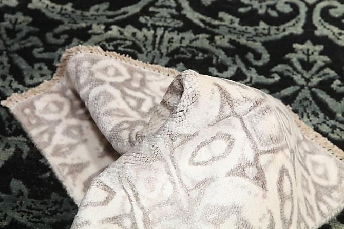 Matta Damask 2-pack 60x90 - Beige - Inredning - Mattor - Små mattor
