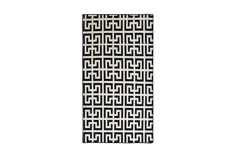 Matta Eathelin 80x150 cm - Flerfärgad/Sammet - Inredning - Mattor - Små mattor