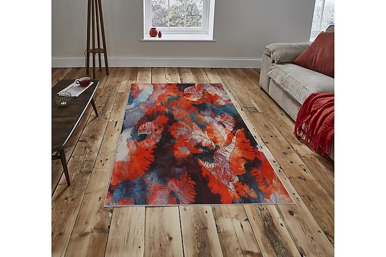 Matta Eglantiena 80x120 cm - Flerfärgad - Inredning - Mattor - Små mattor