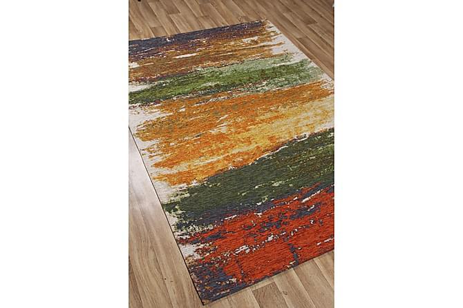 Matta Eko Halı 80x150 - Flerfärgad - Inredning - Mattor - Små mattor