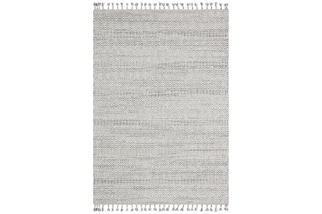 Matta Eko Hali 80x300 cm - Grå - Inredning - Mattor - Små mattor