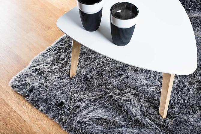 Matta Fur 70x140 Konstpäls Grå - InHouse Group - Inredning - Mattor - Små  mattor 2e7321e107681
