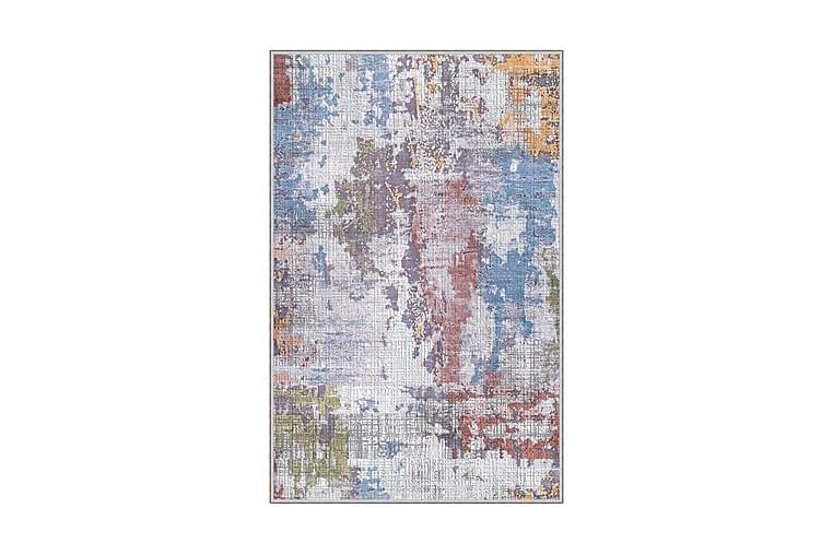 Matta Homefesto 50x80 cm - Multifärgad - Inredning - Mattor - Små mattor